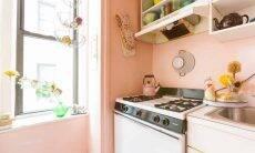 Um truque genial de tão simples pode transformar sua cozinha sem gastar nada. Foto: Divulgação