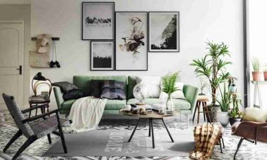 9 truques para decorar casa ou apartamento alugado e deixar com a sua cara