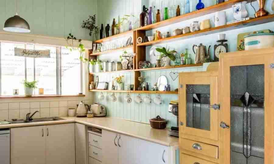 Uma ideia simples vai fazer você ganhar espaço na sua estante ou prateleira