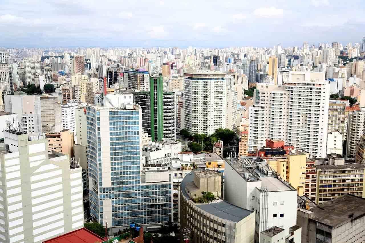 4 desastres arquitetônicos de São Paulo. Foto: Pixabay