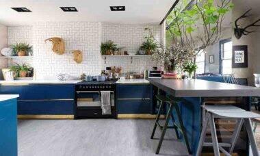 5 modas antiguinhas que voltaram com tudo para decorar sua cozinha
