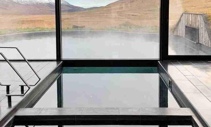 20 piscinas cobertas de tirar o fôlego