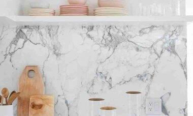 Backsplash: 6 ideias que vão revolucionar a decoração da cozinha