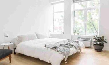 Casa e decoração: 4 coisas para o quarto de casal ficar perfeito