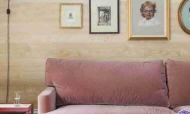 Bagunça na sala? Organize (ou esconda) com 15 dicas de decoração