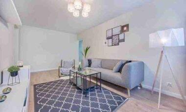 Sala pequena: 5 truques fáceis de decoração para parecer bem maior