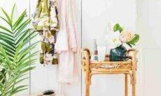 17 ideias DIY de decoração para guardar as coisas na sua casa