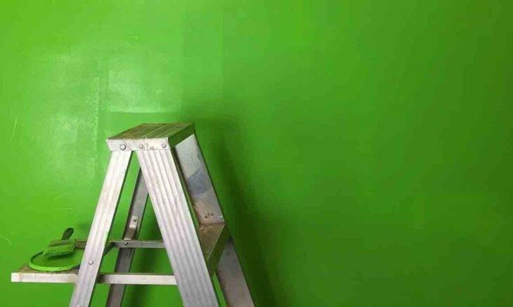 Tinta acetinada ou semibrilho? Como escolher o acabamento certo. Foto: pixabay