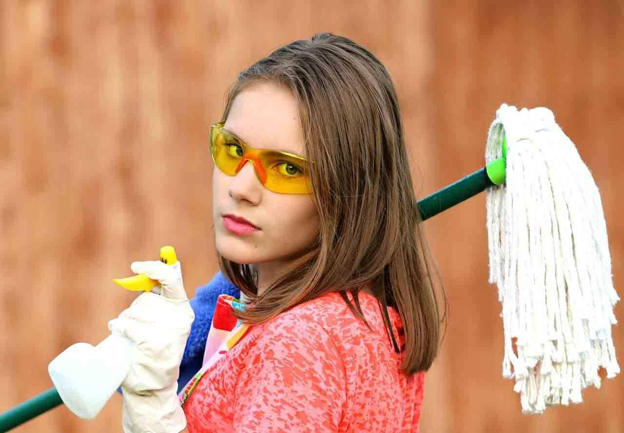 """A estratégia para acabar com a bagunça é o método """"de fora para dentro"""" e funciona da seguinte maneira. Foto: Pixabay"""
