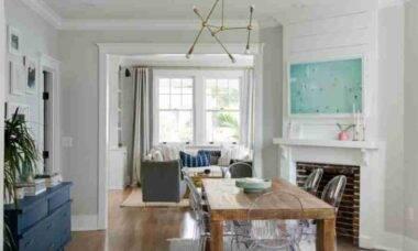 As primeiras coisas que você deve investir na sua nova casa