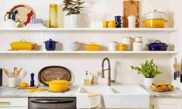 4 princípios para um bom design de cozinha