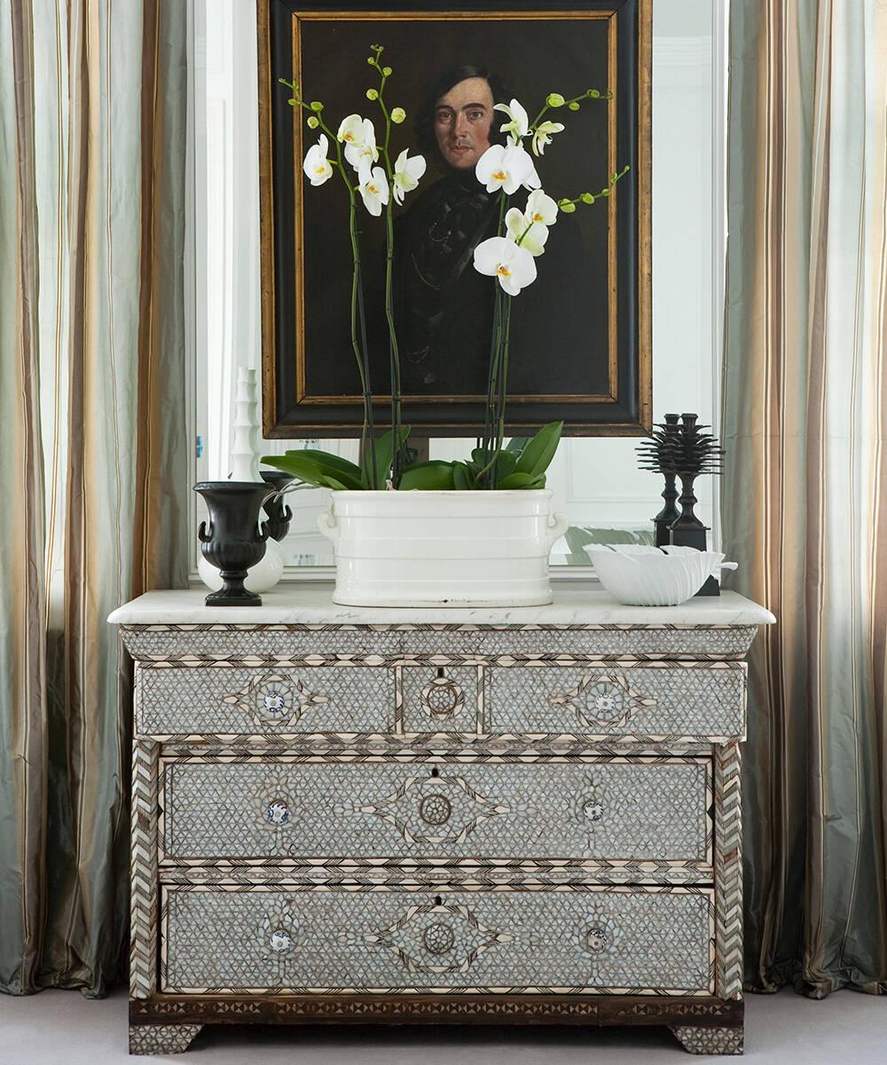 Mosaico, tendência de design de interiores