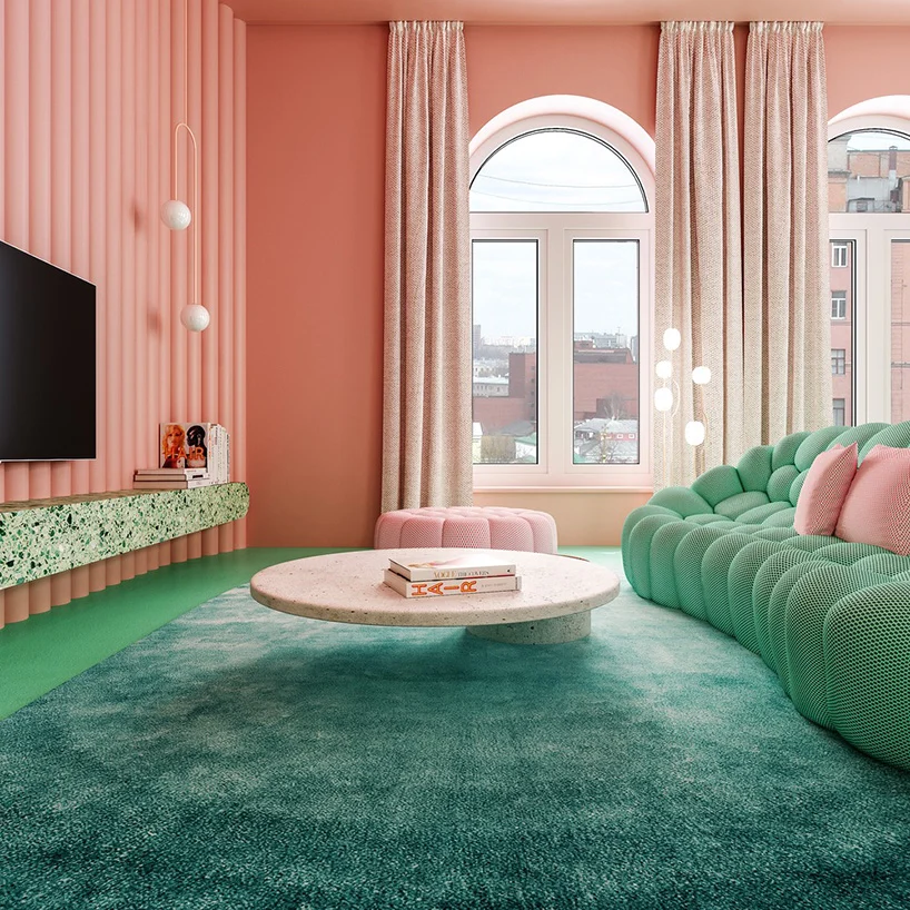 Sonha em ter uma casa digna do Instagram? Inspire-se nesse apartamento de NY