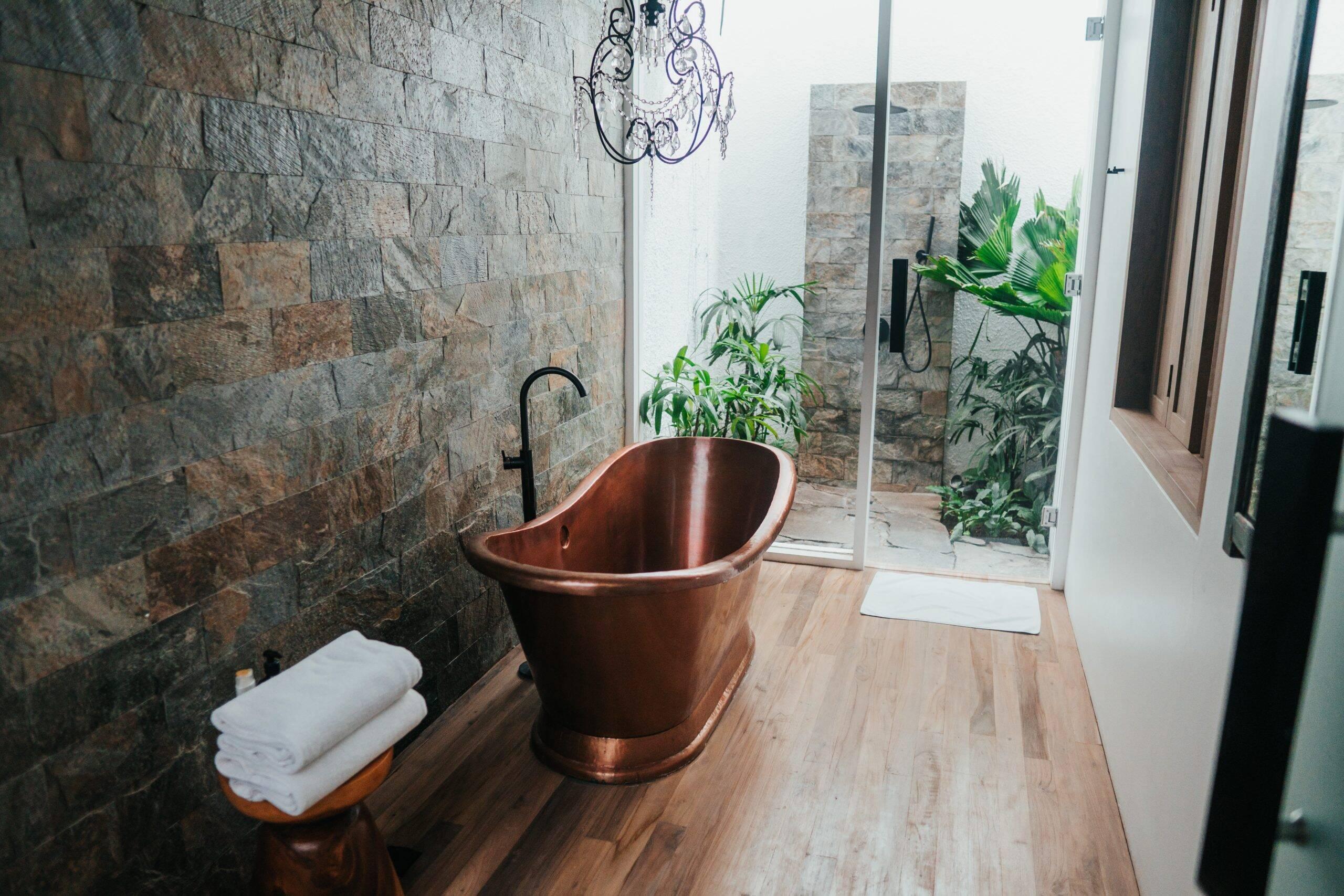Como o banheiro mudou ao longo dos séculos