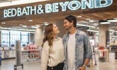 Bed Bath & Beyond planeja fechar 200 lojas nos EUA e Canadá