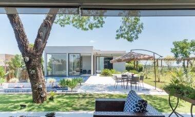 Como projetar uma casa adaptada e mais segura para idosos