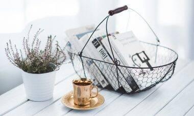 20 passos simples para dar uma cara nova para sua casa