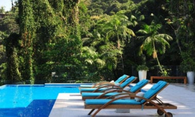 Reformas no inverno: época de reparar piscinas