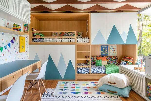 Por dentro do quarto do bebê de Giovanna Ewbank e Bruno Gagliasso