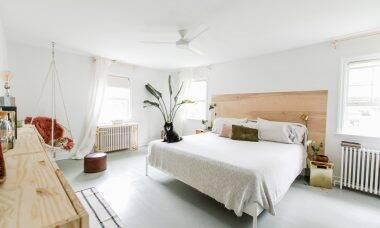 10 coisas que um designer de interiores nunca teria em seu quarto