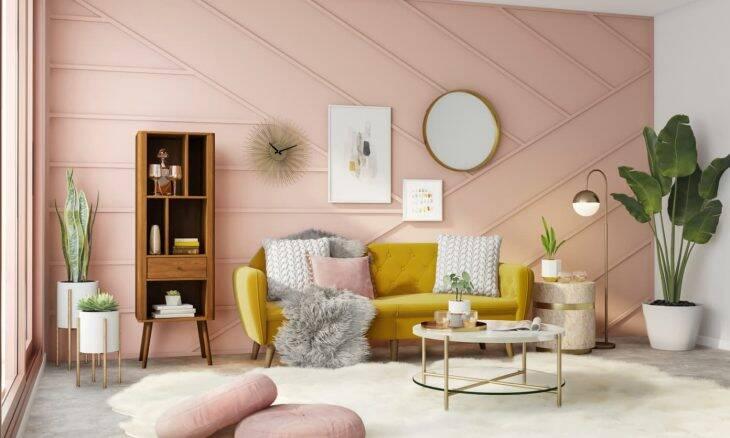 3 ideias para se apaixonar de novo pela decoração estilo Mid-Century Modern