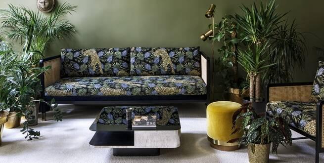 Natureza na decoração: veja peças para se inspirar