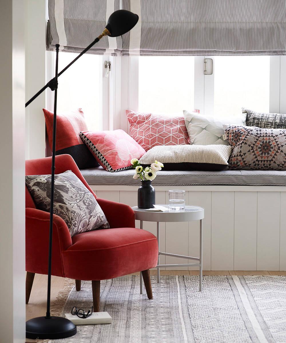 10 truques de decoração para aumentar espaços pequenos