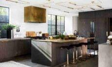 Cozinha com ilha: 10 dicas fáceis para montar a sua