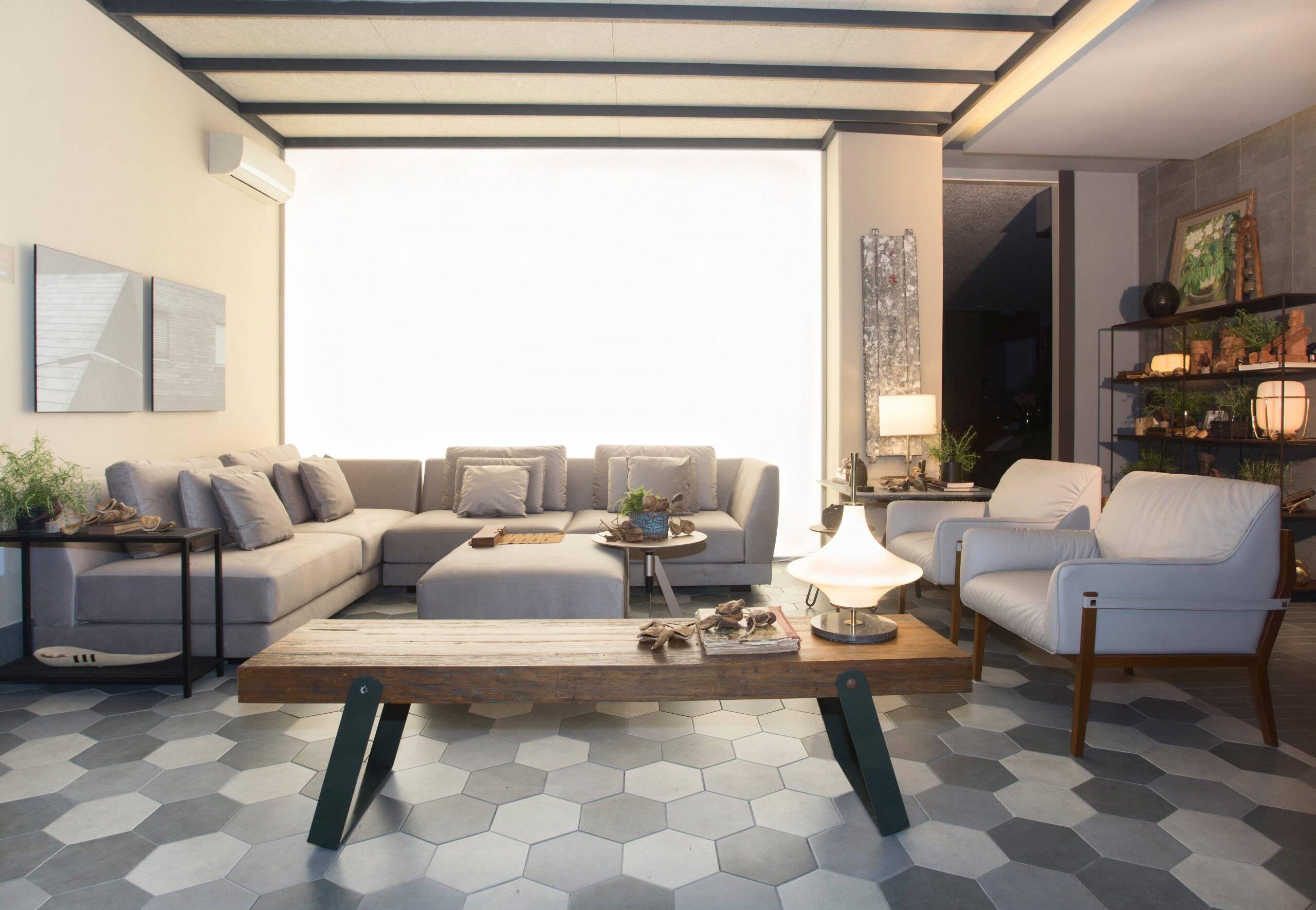 Inspire-se nesses projetos para escolher o modelo de piso ideal para sua casa