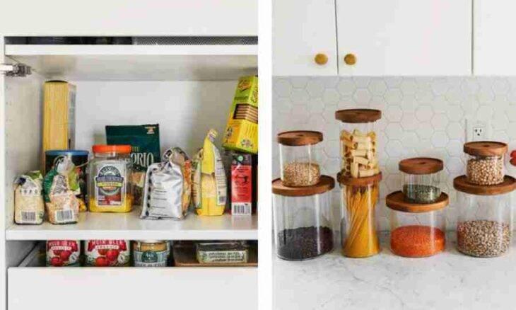 4 truques para acabar com a bagunça da cozinha