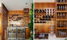 Adega em casa: como armazenar garrafas de vinho e evitar surpresas desagradáveis