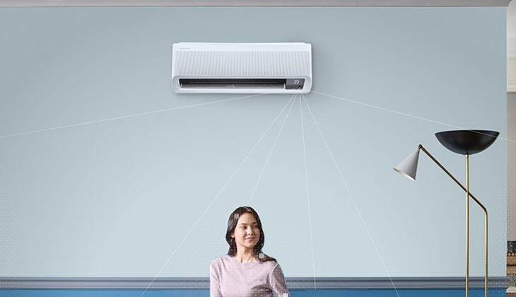 Nova linha de ar-condicionado sem vento chega ao mercado; saiba mais