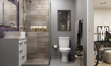4 dicas para deixar o banheiro da sua casa mais funcional