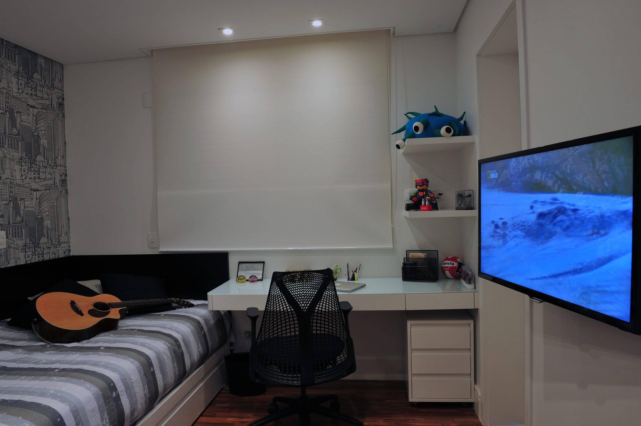 Como montar um espaço de estudos ideal para crianças e adolescentes em casa