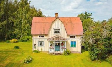 Essas casas históricas estão à venda por uma pechincha; veja