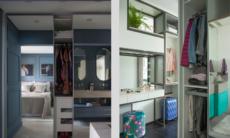 Dicas para organizar armários e closets de causar inveja até em Marie Kondo