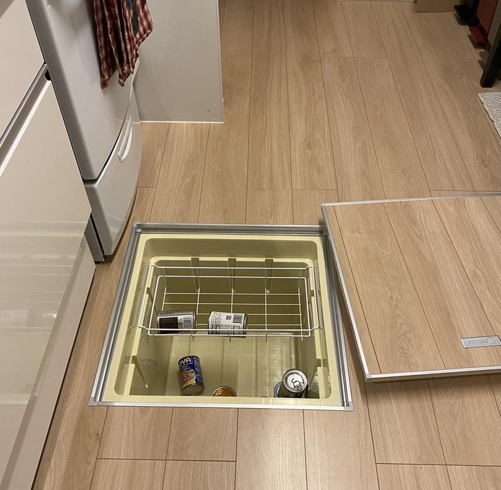 16 ideias incríveis para compartimentos secretos dentro de casa