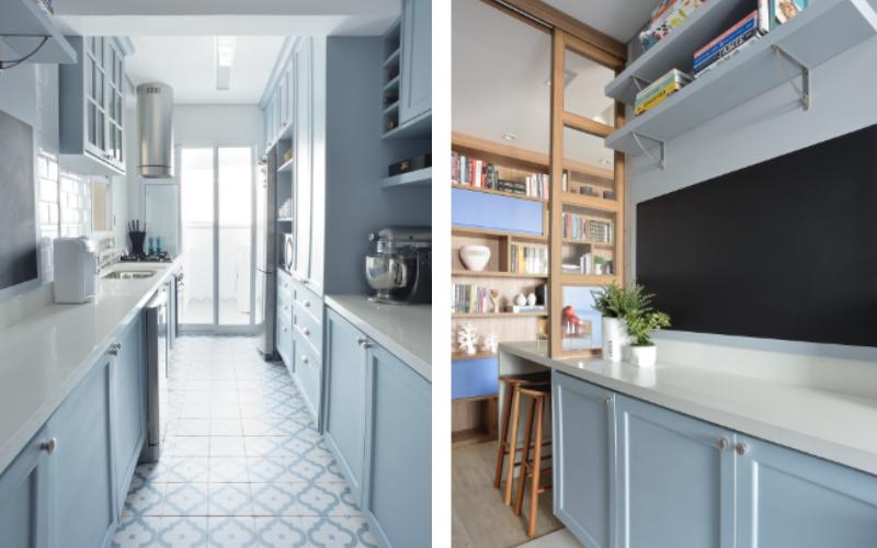 Cozinha vintage: dicas para investir nesse estilo de decoração