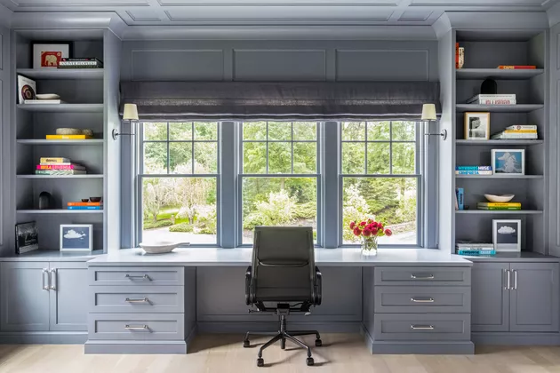 Pinte seu home office com essas cores e seja mais produtivo