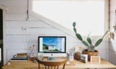 Home office: 6 coisas que você realmente deve evitar em sua mesa de trabalho