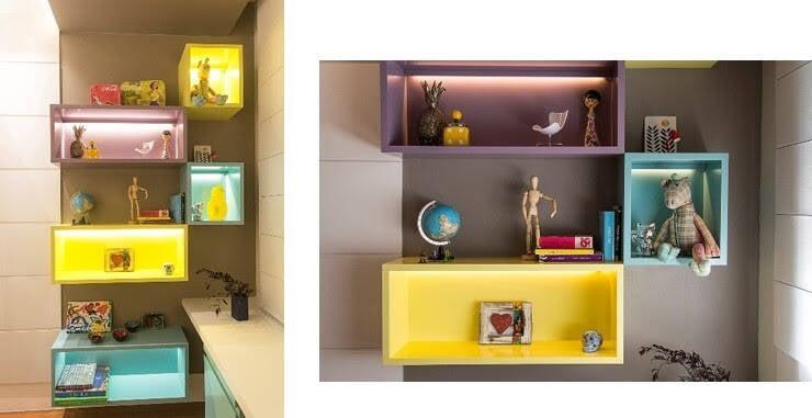 Saiba como escolher a iluminação ideal para uma casa com bebês e crianças