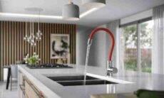 Guia completo: como escolher a torneira certa para sua cozinha