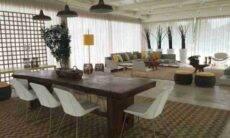 Dicas de decoração: saiba como dividir ambientes sem paredes