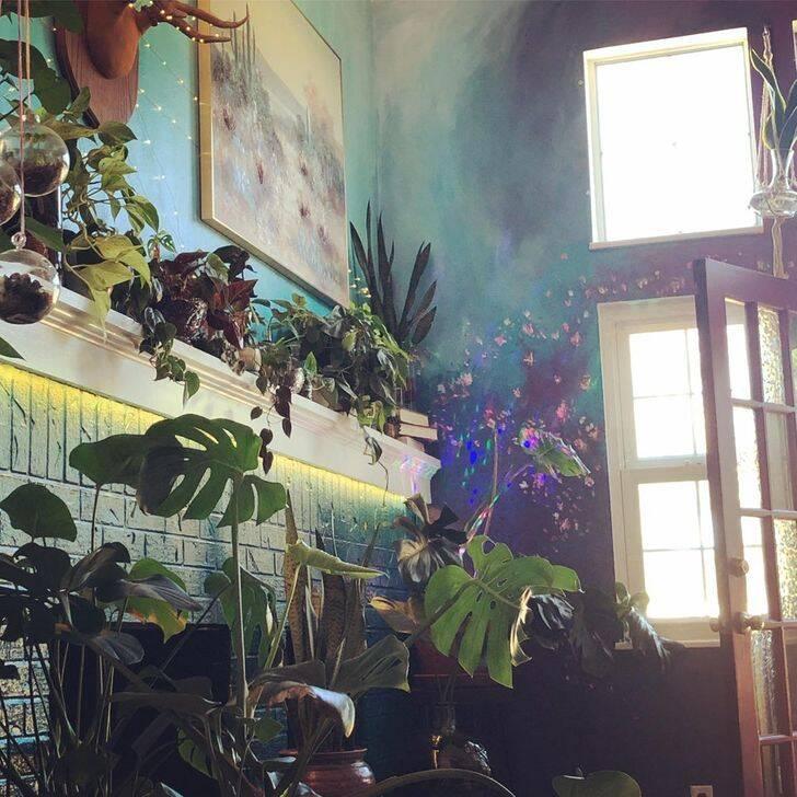 20 pessoas reformam a casa e transformam seus sonhos mais ousados em realidad