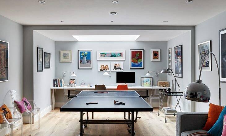 5 maneiras criativas de reinventar sua casa sem fazer reforma