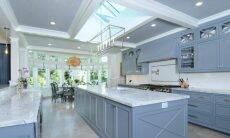15 cores de armários de cozinha que nunca sairão de moda