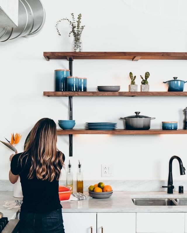 5 dicas para decorar sua cozinha