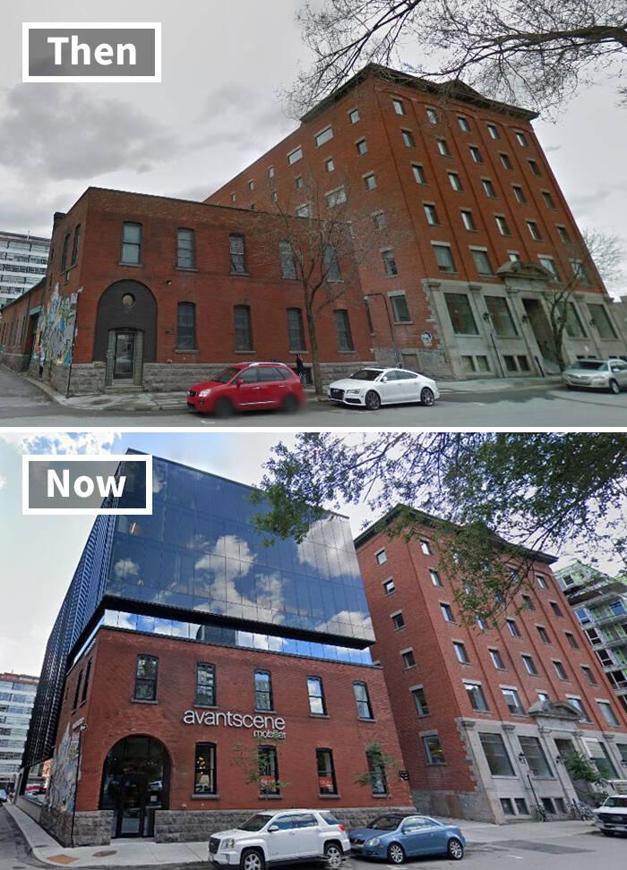22 vezes que as reformas de prédios ficaram piores que antes