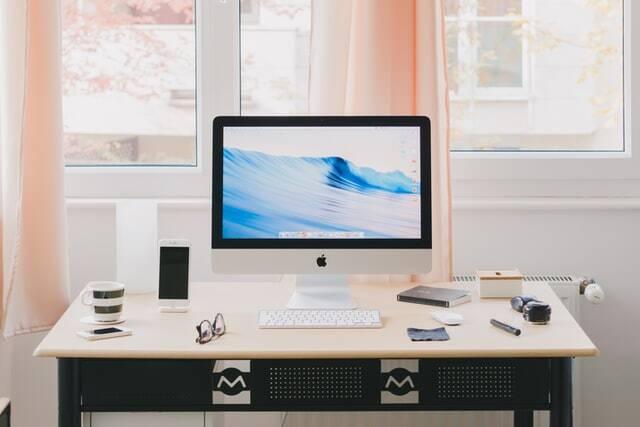 8 ideias de decoração para o seu home office