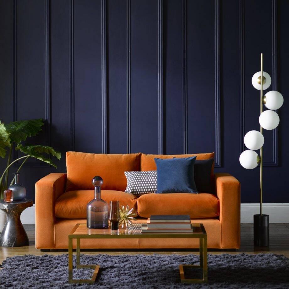 10 tendências de sala de estar para 2021